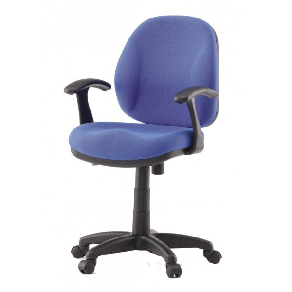 Active Mid Back Chair Trendy Homes