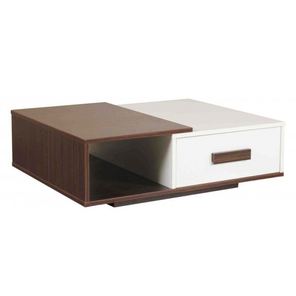 Box centre coffee table