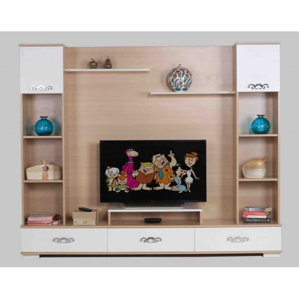 Casablanca 1 wall unit Trendy homes kenya