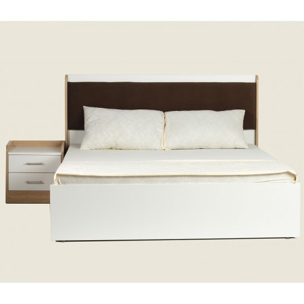 Duke Bed Trendy Homes
