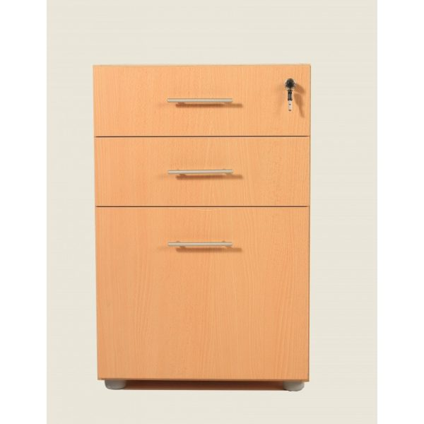 Eco Immobile Pedestal Drawer Trendy Homes