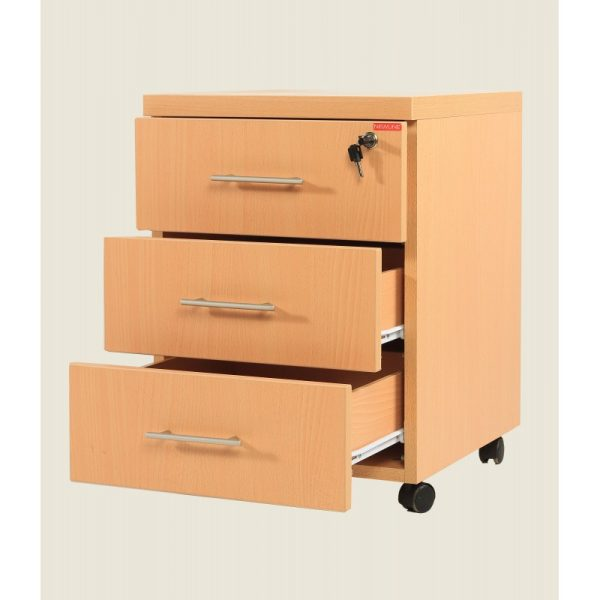 Eco Mobile Pedestal Drawer Trendy Homes