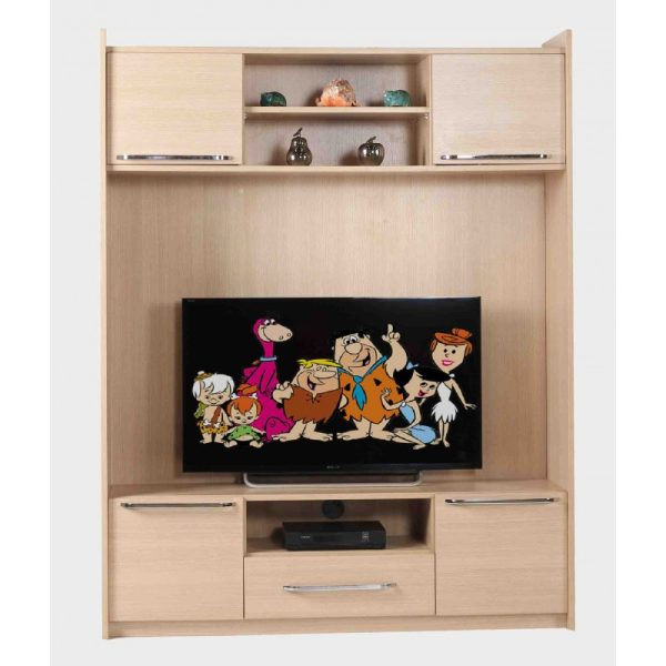 Eden Wall Unit Trendy Homes