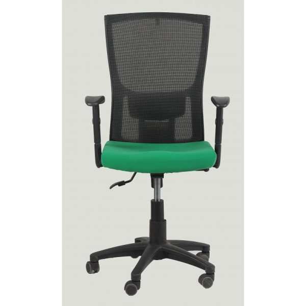 Health Mesh Mid Back Chair Trendy Homes