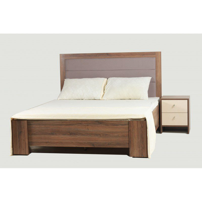 King Bed Trendy Homes