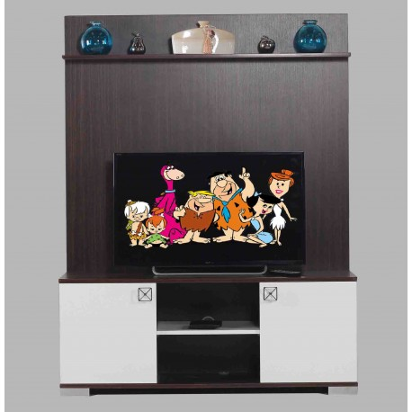Milano wall unit Trendy Homes