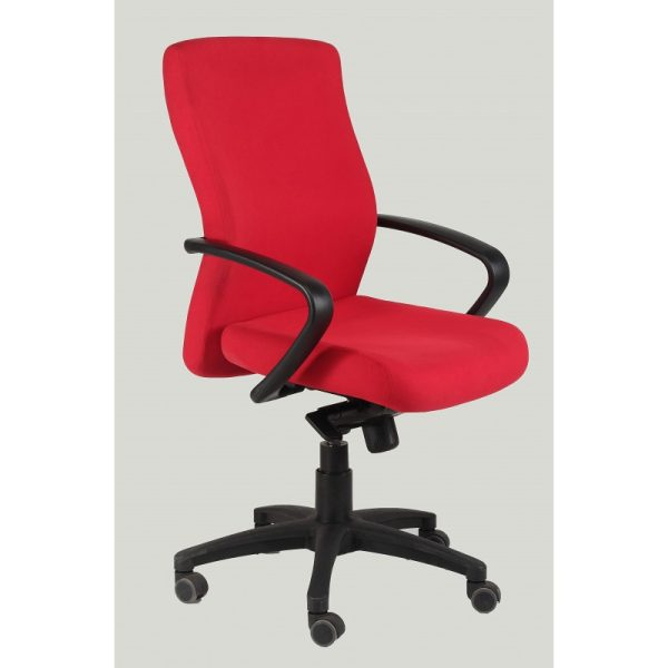 New Maestro Mid Back Chair Trendy Homes