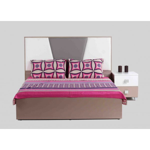 Oasis Bed Trendy Homes