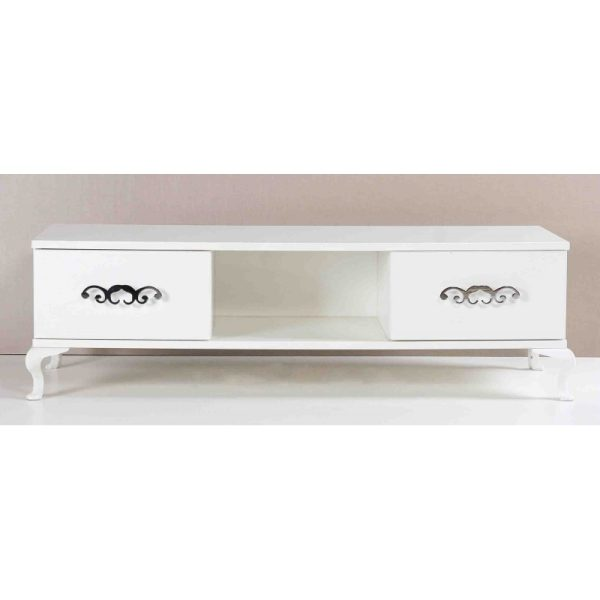 Otto TV Stand Trendy Homes
