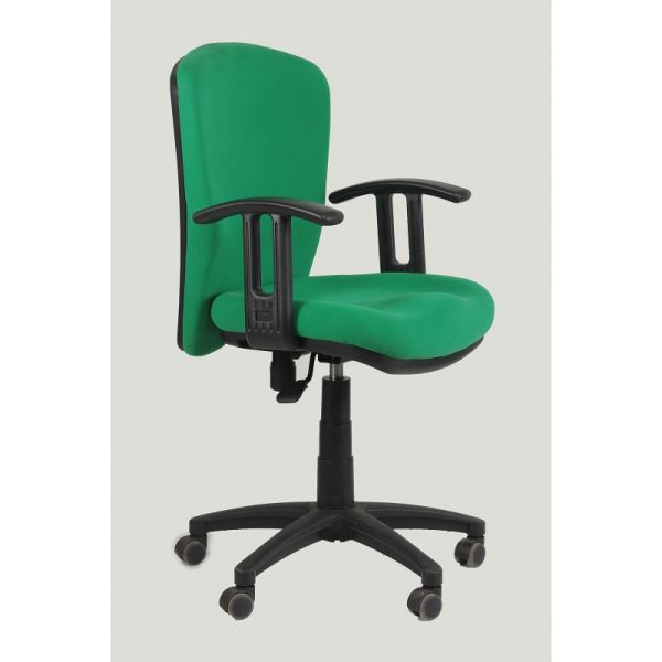 Pavy Mid Back Chair Trendy Homes