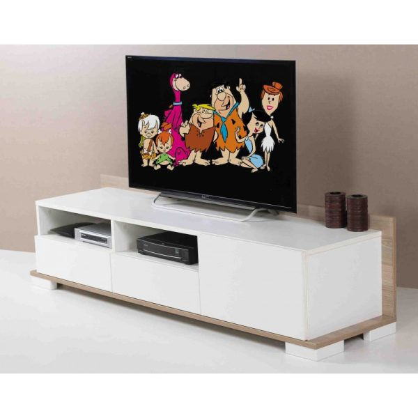 Prince TV Stand Trendy Homes