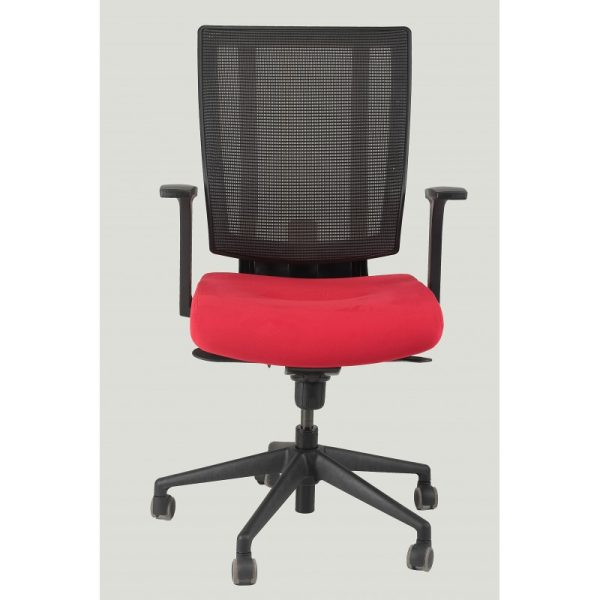 Promax Mid Back Chair Trendy Homes