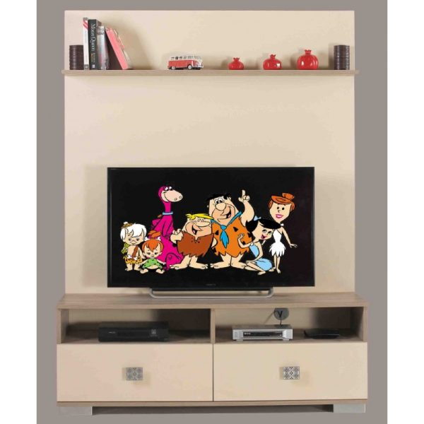 SCARLET 1 WALL UNIT Trendy Homes