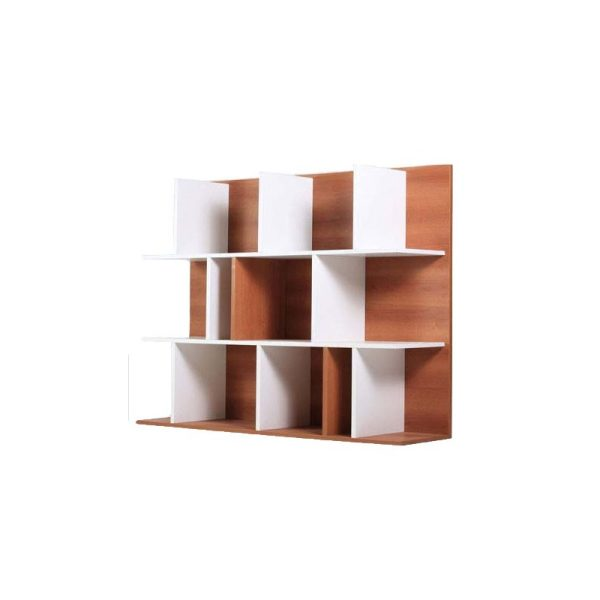 Juliet Bookshelf Trendy Homes